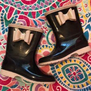 Rain boots! ☔️